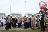 PLTG Jakabaring Palembang diresmikan