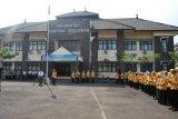 Gedung Rektorat Unsoed Digeledah Penyidik