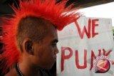 Psikiater: Komunitas Punk Bukan Gangguan Kejiwaan