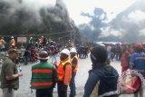 Freeport libatkan 60 ahli penyelamat bawah tanah