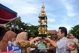 SDN Rawa Laut Kembali Juara Umum KOKO-MIPA