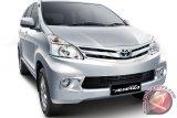 Penjualan Toyota didominasi Avanza