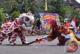 Festival Barongsai