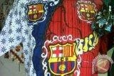 Sepak Bola - Gerard Pique perpanjang kontrak dengan Barcelona hingga 2022