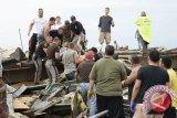 Tiga pemburu topan tewas akibat tornado di Oklahoma