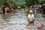 Banjir Terparah Kepung Sampit Akibat Hujan Deras