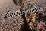 Gempa bumi bermagnitudo 7,4 guncang Meksiko
