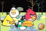 Angry Birds Trilogy Hadir Di Nintendo Wii
