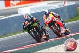 Crutchlow Start Posisi Terdepan Di MotoGP Assen