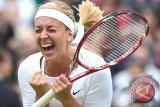 Perjalan Ke Final Tunggal Putri Wimbledon