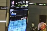 Bursa Asia turun, obligasi menguat terpicu kekhawatiran perang dagang