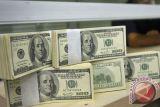 Dolar AS agak melemah dalam perdagangan tipis pascalibur Paskah