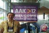 Indonesia ikuti konferensi dokter ahli Alzheimer dunia
