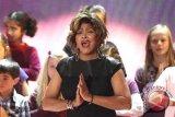 Tina Turner Rayakan Pernikahan Di Swiss