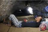 Mursi Terguling, 80 Persen Terowongan Gaza Ditutup