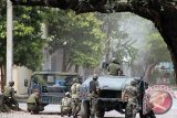 Serangan bersenjata di Meksiko menewaskan belasan orang