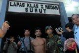 Pengamanan Dermaga Wijayapura Cilacap diperketat