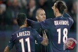 PSG Hancurkan Toulouse 5-0