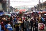 Legislator Diminta Bantu Selesaikan Polemik Pasar Mangkikit