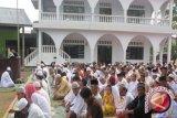 PHBI Manado tetap 175 mesjid dan 21 lapangan lokasi sholat ied