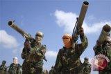 Tersangka Al Qaeda Ditangkap di Arab