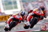 Klasemen akhir Moto GP, Moto2 dan Moto3