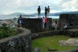 Benteng keraton destinasi wisata Baubau harus tetap dipertahankan
