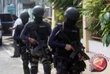 Polri tangkap terduga teroris di sejumlah provinsi