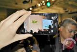 Acer luncurkan Liquid S1 berbasis Android