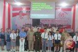 Kejati Sulut: taat hukum dimulai seragam sekolah