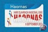 Menpora : Kegiatan Haornas 2013 dipusatkan di Yogyakarta