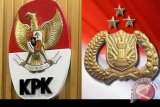 Polri terus jalin komunikasi dengan KPK