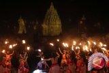 Kontingen Bali Akhiri Festival Ramayana Internasional