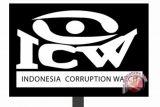 ICW nilai penegak hukum masih jarang gunakan pasal pencucian uang
