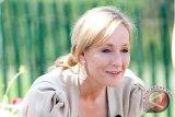 JK Rowling filmkan sampingan Harry Potter