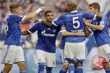 Boateng Mencetak Gol Perdananya Untuk Schalke