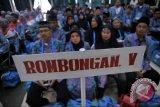 Puskesmas Palembang wajibkan calon haji vaksin influenza