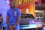 Mantan striker MU Andy Cole galang dana guna penelitian ginjal