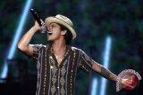 Lagunya dilarang tayang di Indonesia, Ini kata Bruno Mars