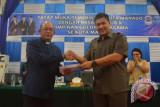 Bang Ai bertemu  BKSAUA dan FKUB Manado