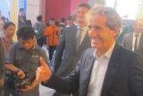 Alain Prost di IIMS 2013