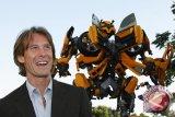 Michael Bay diserang di lokasi syuting 'Transformers 4'