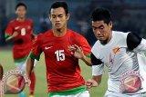 Gubernur Sulbar Ingin Maldini Cetak Gol Di Final Piala AFC