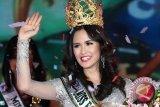 Miss Earth Indonesia Asah Bakat