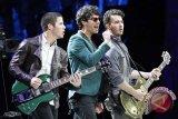 Jonas Brothers bubar!