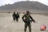 84 tentara Afghanistan ditangkap saat melintasi perbatasan Uzbekistan