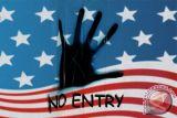 Daftar negara dilarang masuk ke AS akan bertambah