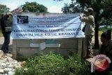 Lestarikan flora dan fauna Lampung