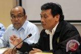 BPPTKG: magma Merapi belum bergerak ke atas