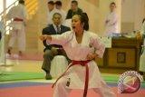 Sumsel utus tiga karateka ke Piala Kasad